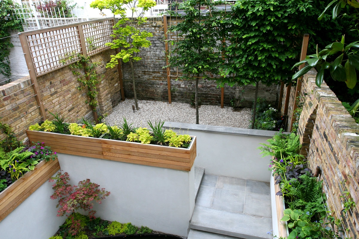 Landscaping Tips for your Backyard - Rebuild Garden